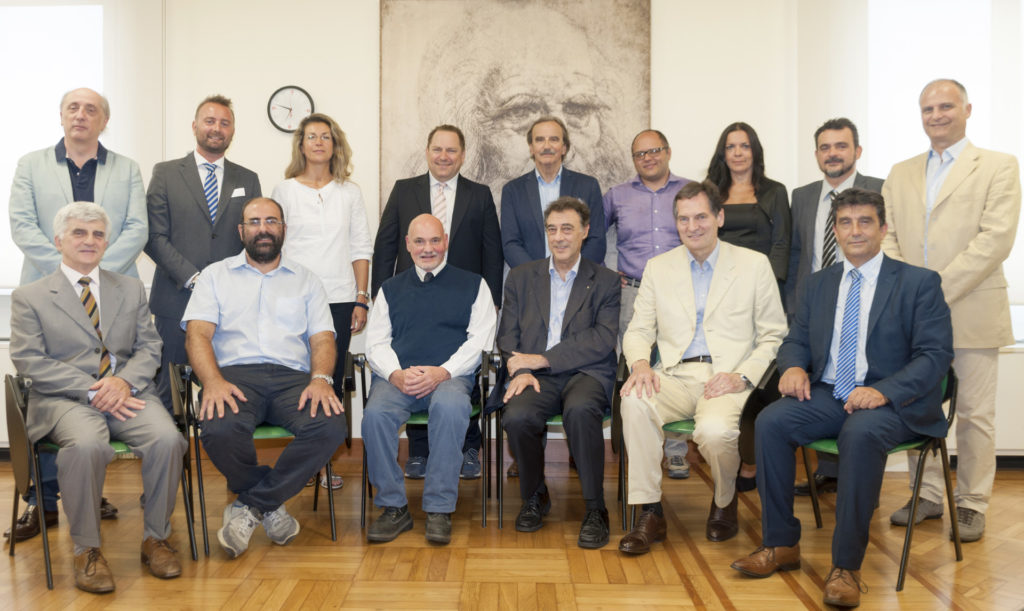 Consiglio Ordine Ingegneri Genova 2021